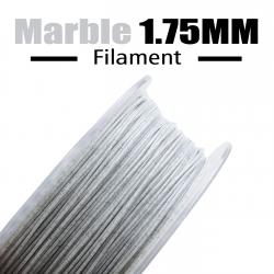 Marble Filament - PLA+ 3D...