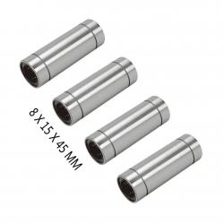 LM8LUU Cylinder Carbon...