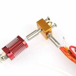 Extruder Hot End kit for...