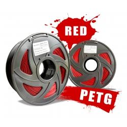 Red Marvle3D PETG 1.75mm 3D...