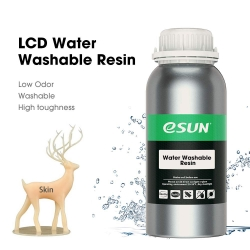 eSUN Water Washable Resin...