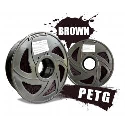 Brown Marvle3D PETG 1.75mm...
