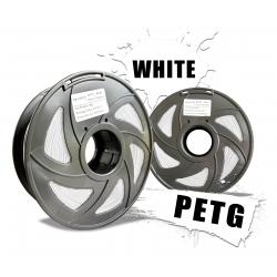 White Marvle3D PETG 1.75mm...