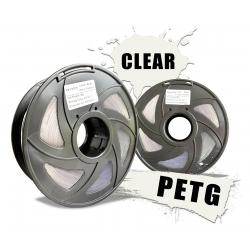 Clear Marvle3D PETG 1.75mm...