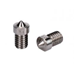 0.4mm M6 Titanium Alloy Nozzle