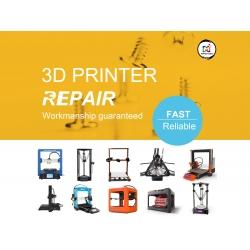 3D Printer Repair Service