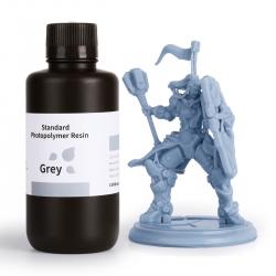 1000g Grey ELEGOO 3D Rapid...