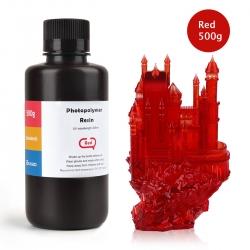 500g RED ABS-like ELEGOO...