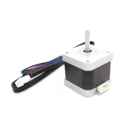 NEMA 17 Stepper Motor (NO...
