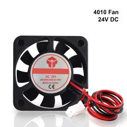 24V 4010 2 Pin 40x40x10mm...