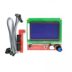 LCD 12864 Display...