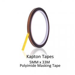 5MM x 33M Kapton Tape -...