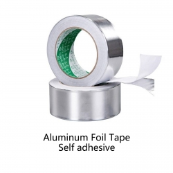 Aluminum Foil Tape-Self...