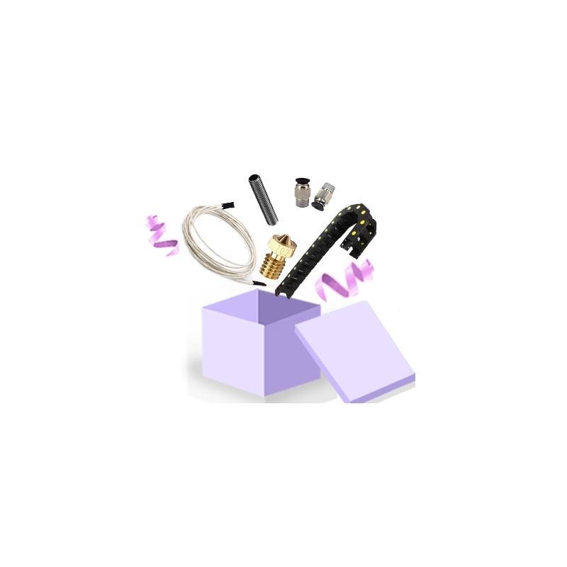 3D Parts & Accessories
